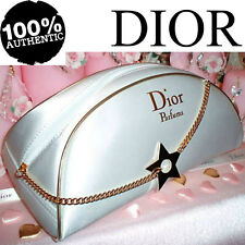 100%AUTHENTIC Ltd Edition DIOR JADORE COUTURE BEAUTY~MAKEUP~Jewellery~TRAVEL BAG