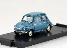 Steyr Puch 500D blau 1959 1:43 Brumm Modellauto R435-04