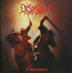 Desaster - Stormbringer (Ger), CD