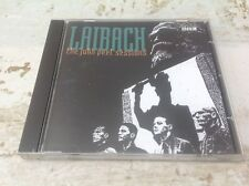 LAIBACH  The John Peel Sessions  CD 2002 BBC Live 1986-87  Death In June