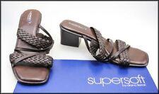 Diana Ferrari Wide (C, D, W) Slip On Shoes for Women