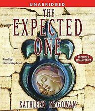 The Expected One : A Novel Bk. 1 by Kathleen McGowan (2006, CD, Abridged,...