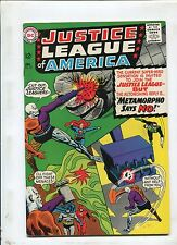 Justice League Of America #42 (6.0) Metamorpho Appearance 1965