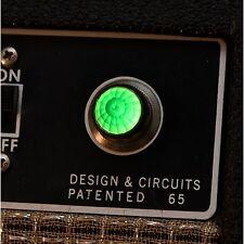 Guitar amplifier Jewel Lamp Indicator lamp jewel.  Model 2004.  For pilot light