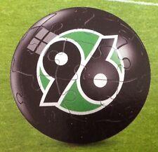 Hannover 96 Ravensburger Puzzle Ball 3D Fußball Bundesliga Ø5cm