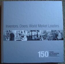 150 Years of Packaging Machinery Construction in Southwest Germany