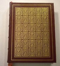 Easton Press 'Short Stories of Oscar Wilde' Leather Edition 1976