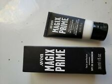Avon Magix Prime Face Perfector Spf 20 Sunscreen. 30ml.