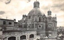 D70/ Guadelupe Mexico Foreign RPPC Postcard 1948 Pocito de la Villa de Guadelupe