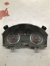 2005-2007 Ford Five Hundred Speedometer 5F9F10A855 OEM