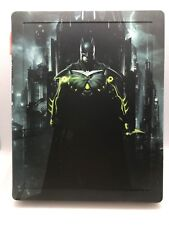 Injustice 2: Legendary Edition W/Steelbook (Microsoft Xbox One, 2018) Used