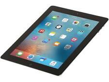 """Apple iPad 4 16 GB A1458 Wi-Fi 9.7"""" Black MD510LL/A Wi-Fi"""
