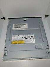 Lite-On iHAS124-04 DU 24x SATA DVD+/-RW Dual Layer DVD Burner  TESTED