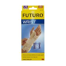 Futuro Deluxe Wrist Stabilizer Splint Firm Rigid Support