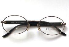 Cd Christian Dior Vtg Optyl 3510 10Z Eyeglasses Lunette Brille Occhiali Gafas