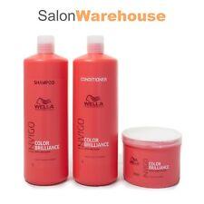 Wella Professionals INVIGO Color Brilliance Shampoo 1 Litre