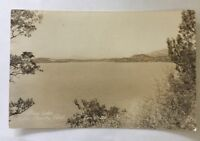 CLEAR LAKE Lake County, California -CA RPPC Vintage - Postcard