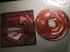 To-Mera – Delusions CD promo 2008 Candlelight Rec CANDLE213CD fr