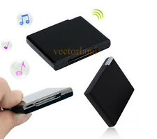 Bluetooth Music Audio Stereo Receiver Adapter iPhone iPad iPod Dock Speaker
