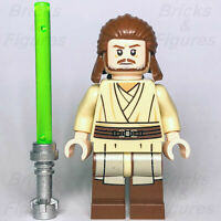 Lego Qui-Gon Jinn 75169 without Cape Star Wars Minifigure