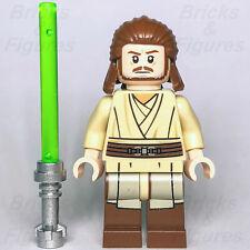 Lego Qui-Gon Jinn 75169 without Cape Star Wars Minifigure