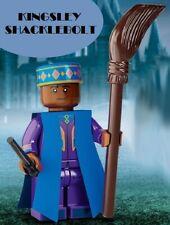 LEGO Harry Potter Series 2 Minifigure HP Kingsley Shacklebolt #13 SEALED NEW