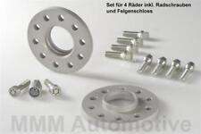 H&R ABE Spurverbreiterung 10/20 mm Set VW Touran (Typ 1T) Spurplatten