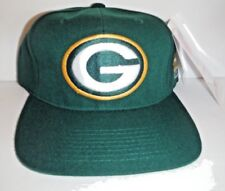 68c64217dc7905 Green Bay Packers Vintage Snapback Hat NWT Authentic Cap Sports Specialties  !