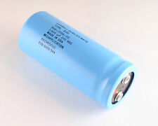 1x 1600uF 200V Large Can Electrolytic Aluminum Capacitor 200VDC 85C 1600mfd