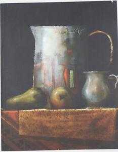 Mooney, Martin Exhibition Catalogue, 2004, 7th-28th May, Portland Gallery