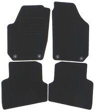 Autofußmatten Autoteppiche Fußmatten Skoda Fabia II  von TN  Bj. 2007-2014  osru