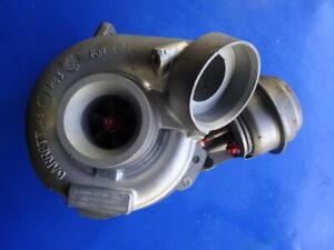 MERCEDES BENZ Turbolader C-Klasse E-Klasse Kombi T-Model Coupe A6110960999