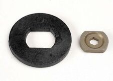 Traxxas [TRA] Brake Disc and Shaft Adapter 4185 TRA4185