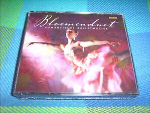 BLOEMENDUET / ROMANTISCHE BALLETMUZIEK  ##  2 CD - OVP