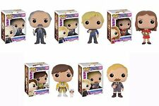 Pop! Willy Wonka & the Chocolate Factory Set of 5 Figures by Funko