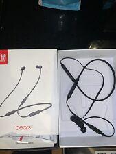 Beats X Black In-ear Wireless Headphones - Black