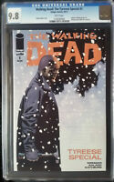 Walking Dead Tyreese Special (2013) #1  CGC 9.8