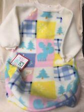 New listing lee middleton original dolls Outfit Blanket Sleeper