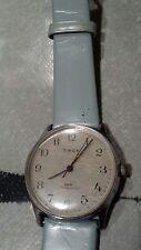 reloj marca timex carga manual