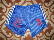 VINTAGE Short handball porté ADIDAS Challans rare collector XL