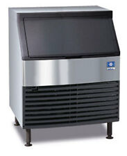 Ice Machine Manitowoc QY-0274A  Air Cooled Half Dice