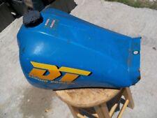 1988 Yamaha DT50 DT80 ?? Gas Fuel Tank