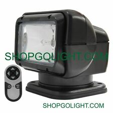 Golight 2051 Spot Light  Wireless Remote