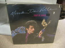 Coup De Grace Mink De Ville LP SS Sealed 1981 Atlantic Records