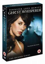 Ghost Whisperer: Complete Season Series 2 DVD R4