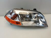 2001 2002 2003 Acura MDX Right Passenger Headlight 01 02 03 AFTERMARKET
