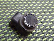 Original VW Seat Skoda Audi PDC Sensor Einparkhilfe Schwarz Metallic 4H0919275A