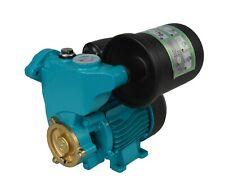"""IBO1"""" WZI250 BOOSTER SET WATER PUMP small trailer PORTABLE +2Ltr pressure VESSEL"""