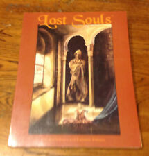 Lost Souls 2nd Edition (Sage Lore 1992) Role Playing in the Afterlife