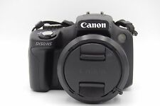 Canon PowerShot SX50 HS 12.1 MP 50x Digital Camera (NO BATTERY)